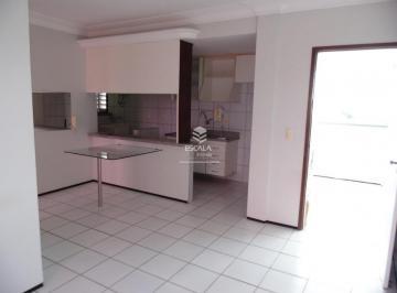 Apartamento de 3 quartos, Fortaleza