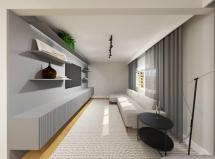 image- Apartamento Reformado   Jardim Paulista