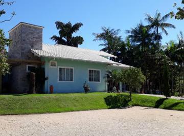 Rural de 6 quartos, Tijucas