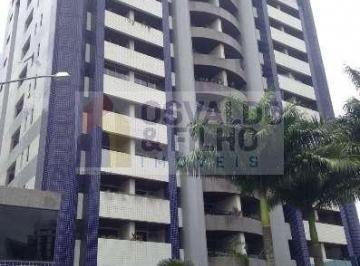 Apartamento de 4 quartos, Caruaru