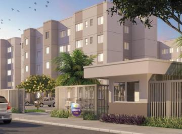 Apartamento de 2 quartos, Eusébio