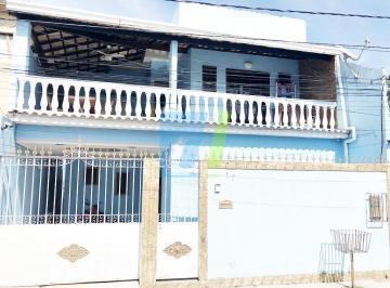 Casa de 4 quartos, Nova Iguaçu