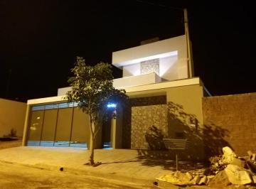 Casa de 3 quartos, Mirassol