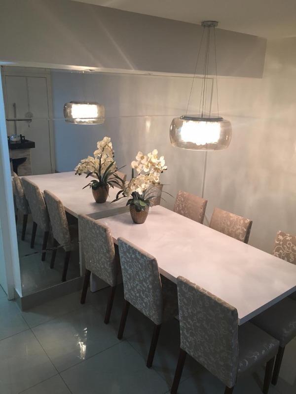 Maison exclusive, 3 quartos alto padrão com 80M.