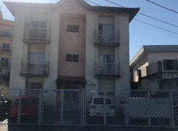 Apartamento de 2 quartos, Mogi das Cruzes