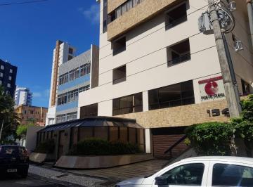 Apartamento de 39 quartos, Salvador