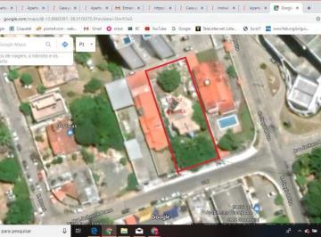 Terreno de 0 quartos, Lauro de Freitas