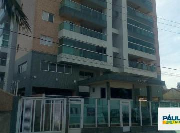 Apartamento de 2 quartos, Mongaguá