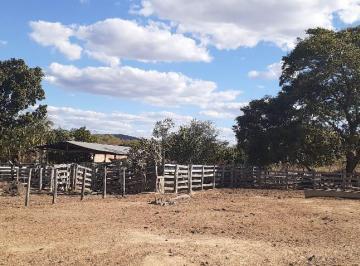 Rural de 3 quartos, Colinas do Sul