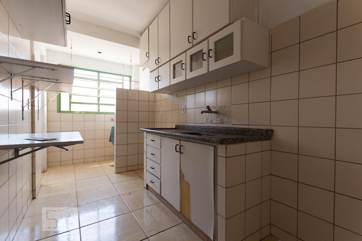 Apartamento para Aluguel - Setor Nova Suiça, 2 Quartos,  50 m² - Goiânia