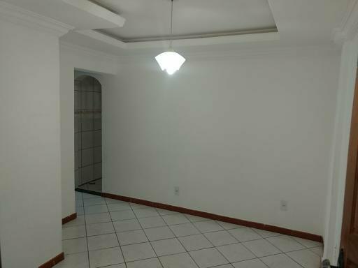 Apartamento 2/4 totais no IAPI - Nascente!