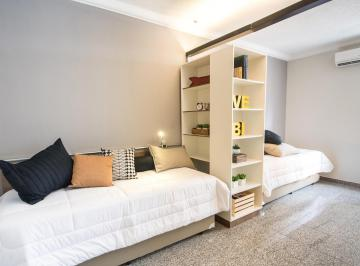 Apartamento Duplo Plus - Cama 1_0