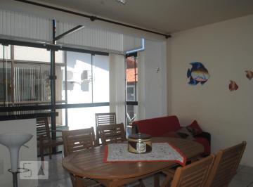 Apartamento de 1 quarto, Florianópolis