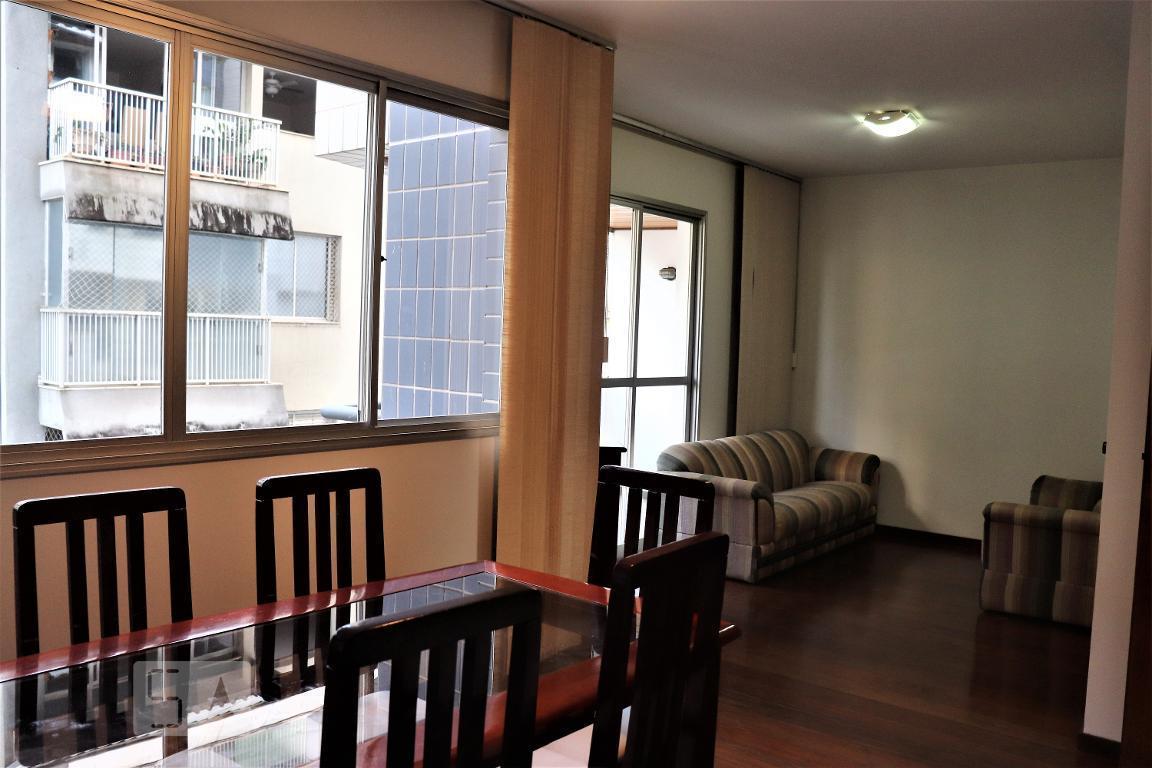 Apartamento para Aluguel - Boa Viagem, 3 Quartos,  80 m²