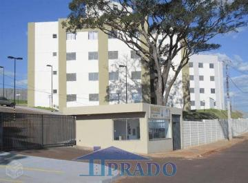 Apartamento de 2 quartos, Ibiporã