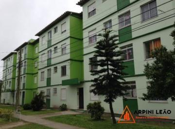 Apartamento de 1 quarto, Rio Grande