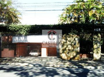 Casa de 5 quartos, Santo André