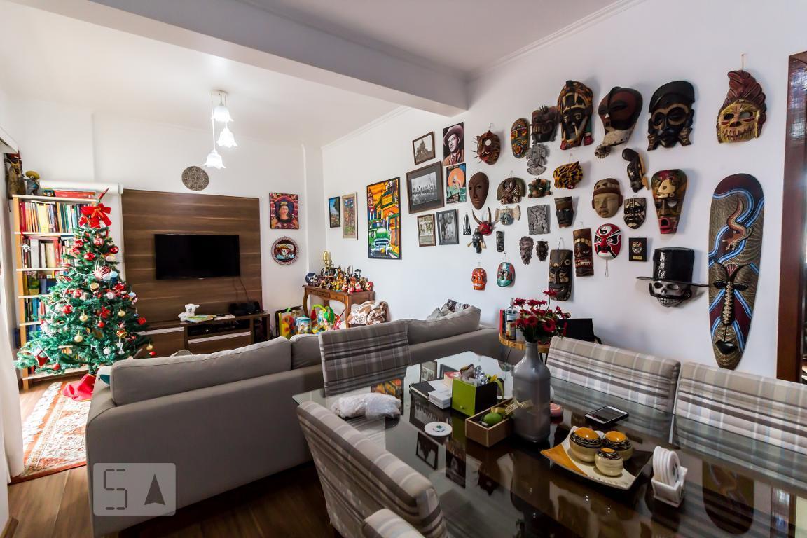 Apartamento - 93 m²