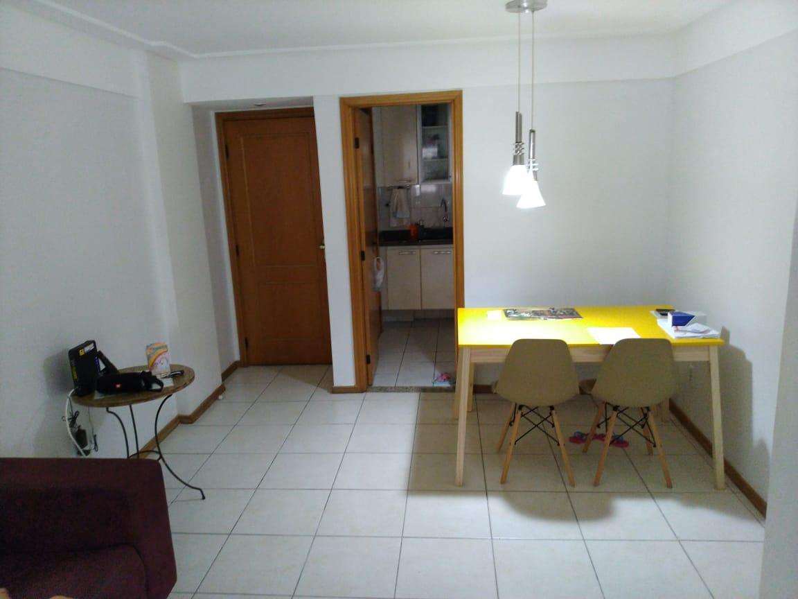 Apartamento 3/4 no Rio Vermelho, oportunidade !!