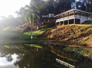 Rural de 2 quartos, Quitandinha