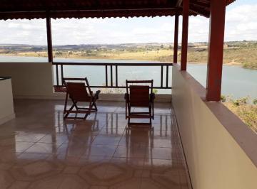 Casa de 5 quartos, Águas Lindas de Goiás