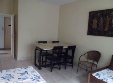 Apartamento de 1 quarto, Guarujá