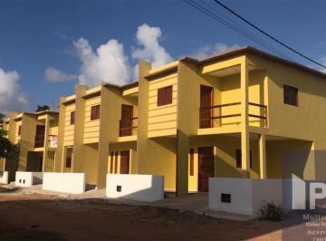 Casa de 3 quartos, Canguaretama