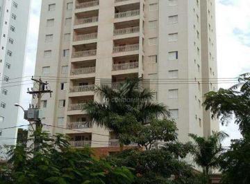 Apartamento de 3 quartos, São José do Rio Preto