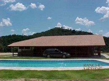 Rural de 4 quartos, Paraibuna