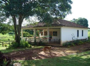 Rural de 2 quartos, Conceição do Rio Verde