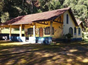 Rural de 4 quartos, São José dos Campos