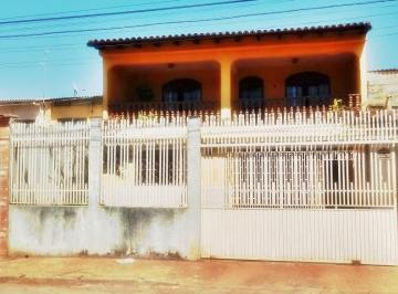 Casa de 0 quartos, Novo Gama
