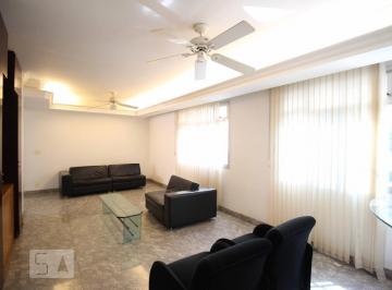 Apartamento para Aluguel - Santo Agostinho, 4 Quartos,  210 m²
