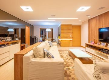 Apartamento de 4 quartos, Guará