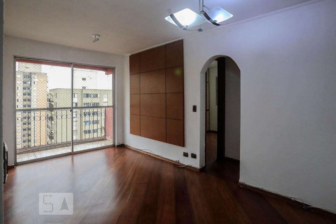 Apartamento para Aluguel - Jardim São Saverio, 2 Quartos,  55 m²
