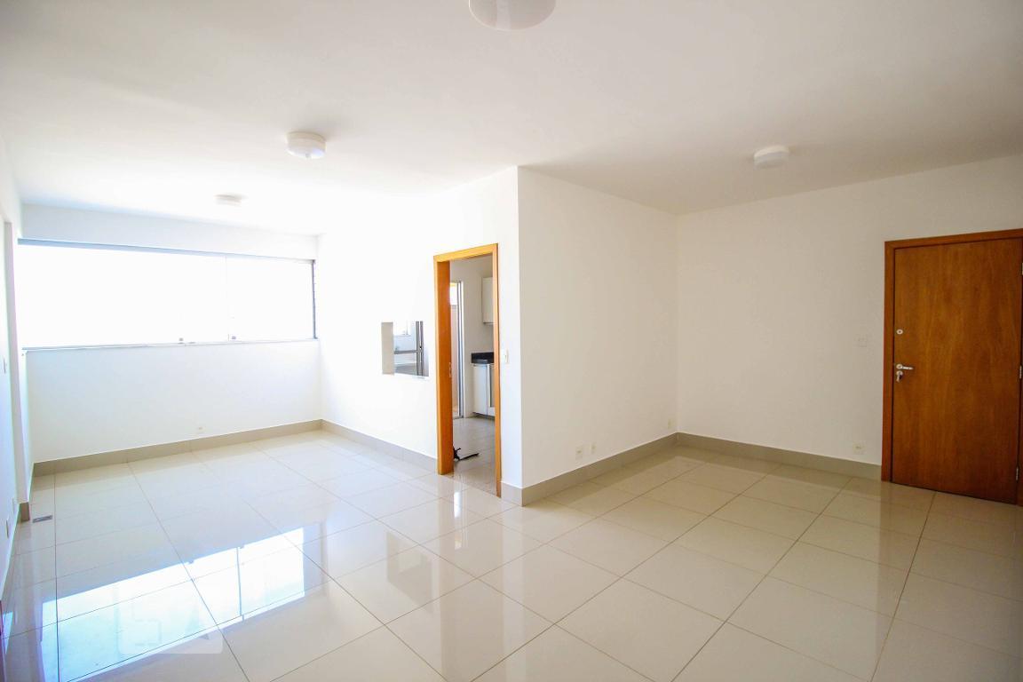 Apartamento para Aluguel - Santo Antônio, 3 Quartos,  98 m²