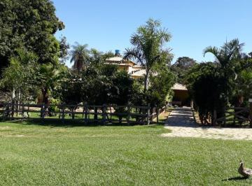 Rural de 3 quartos, Santo Antônio do Descoberto