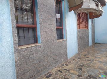 Casa c/03 dorms no JD do Lago / LIMEIRA SP