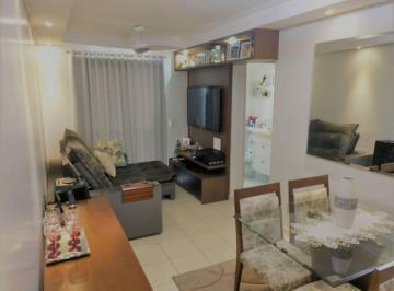 Apartamento de 2 quartos, Limeira