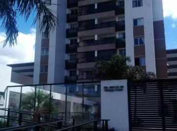 1 - Vista do prédio