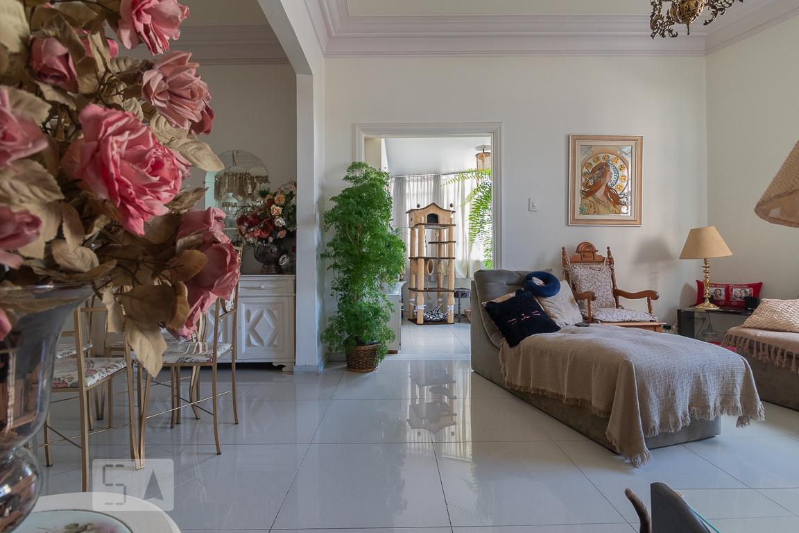 Apartamento - 132 m²