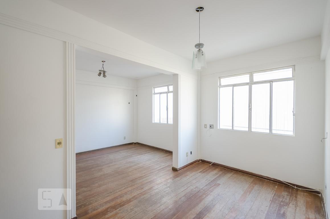 Apartamento para Aluguel - Santa Lúcia, 3 Quartos,  110 m²