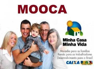Apartamento na Mooca, Minha Casa Minha Vida, 2 Quartos, 1 Vaga, Entrada: R$ 500