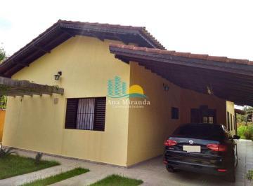 Casa · 126m² · 4 Quartos · 4 Vagas