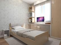 image- Apartamento, 2 Quartos, Utinga - Santo André. Residencial Maluhia