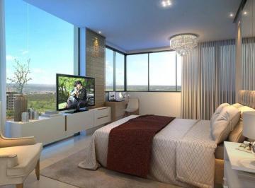 suite master com vista panoramica