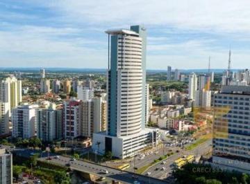 Comercial de 0 quartos, Cuiabá