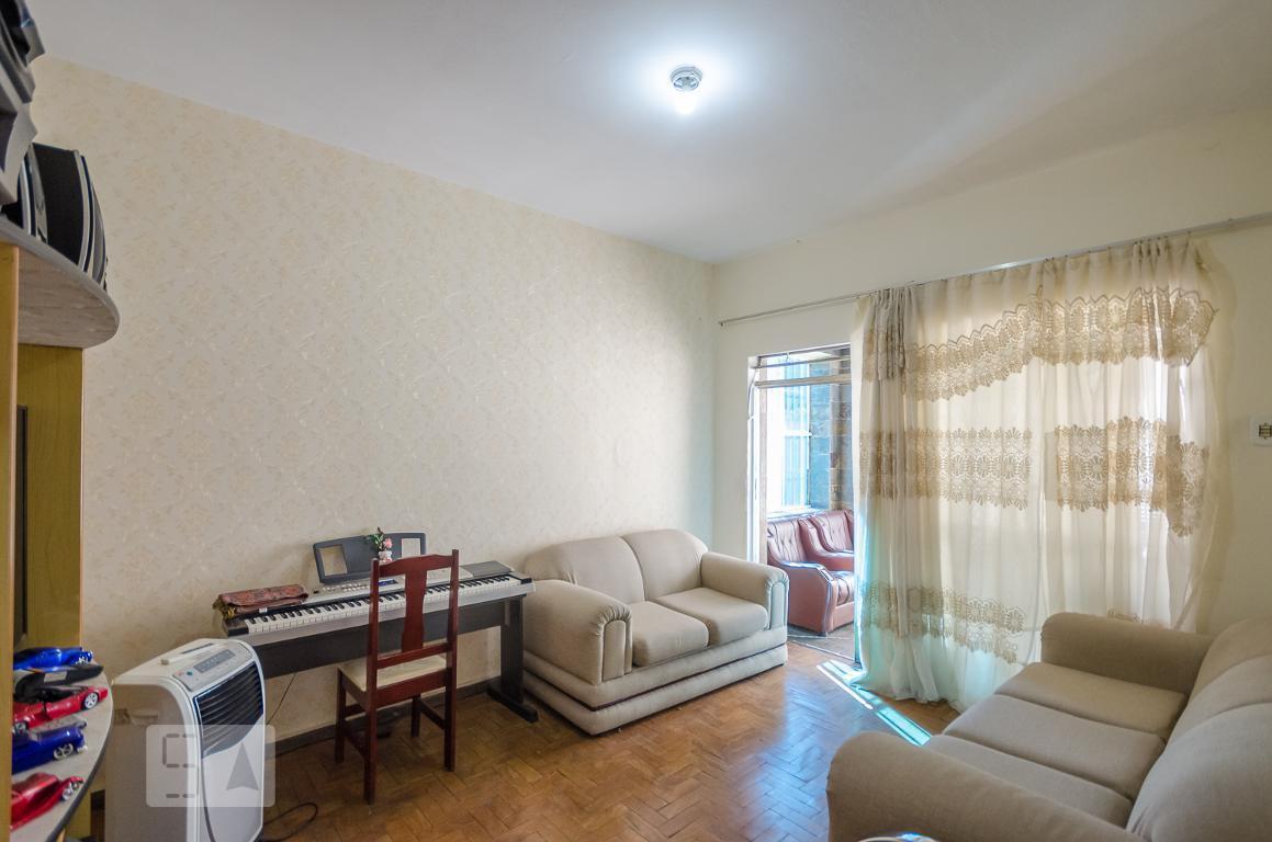 Casa para Aluguel - Salgado Filho, 3 Quartos,  110 m²