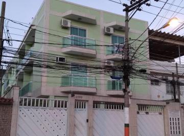 Apartamento de 2 quartos, Nilópolis