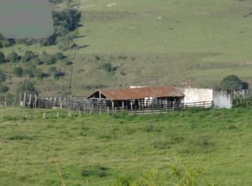 Rural de 2 quartos, Bofete